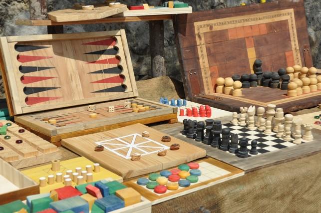 Udvalget af brætspil er blevet enormt, så benyt dig af det